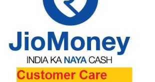 jio money helpline