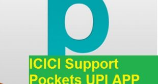 pockets upi app support