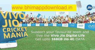 vivo jio cricket ipl contest