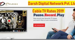 darsh digital tv network