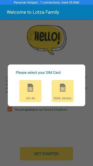 fedral bank lotza bhim upi app 4