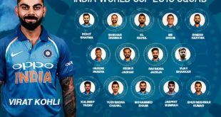 live streaming icc world cup 2019