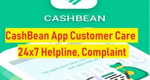 cashbean customer care support