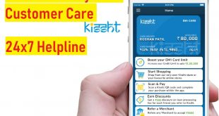 kissht customer care helpline