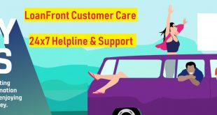 loanfront customer care support