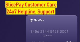 slicepay cusAtomer care support