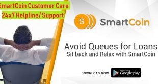 smartcoin customer care support