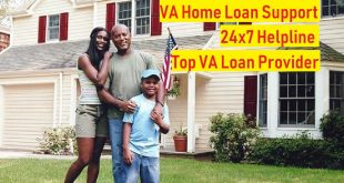 va home loan customer support