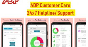 adp customer service