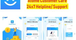 atome customer care support