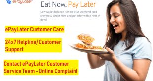 epaylater customer care