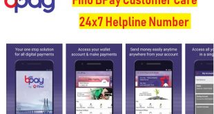 fino bpay customer care