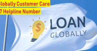 loan globally customer service