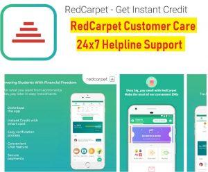 redcarpet customer care