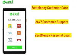 zestmoney customer care